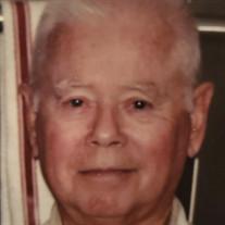 Mr Alfred C Dawe