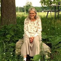 Cynthia  Josephine Green