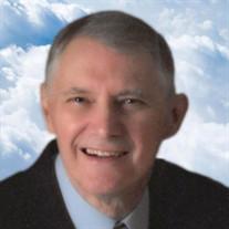Paul F. Kloer