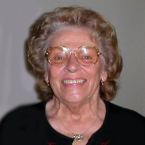 Ruth Marie Stultz