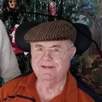 Donald Patrick Rodriguez