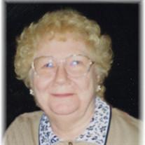 Audrey I. McClure
