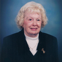 Lillian M. Kerin