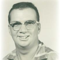 Norman Wallace Odom Sr.