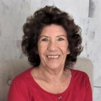 Margaret Irene Crim
