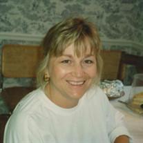 Joan Elizabeth Douglas Strickland