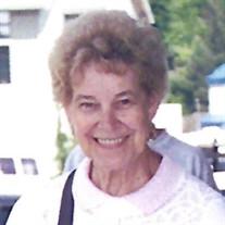 June M. Christman