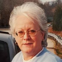 Linda Jones Keir