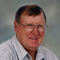 Malcolm 'Gene' East Jr.