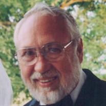 Stan W. Shell