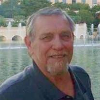 Rodger Stevens Heliste