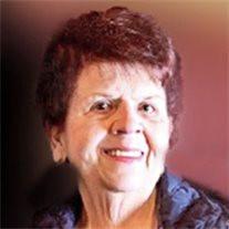Nancy Nepa