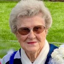 Helen Towne Widman