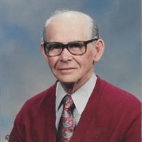 Roger W. Deuel
