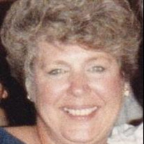 Myrna Lea Stemmerman Houston