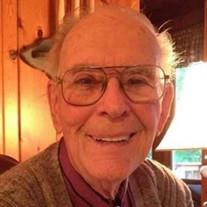 Norman F. Swanson