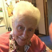 Doris Freytag