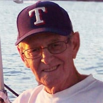 Harold Milton Reisenleiter
