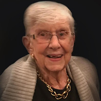 Helen Laura Scherr