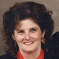Frances Rose Collings