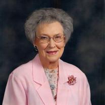Katherine Justine Curnutt