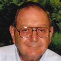 Steve Dendrinos Jr.