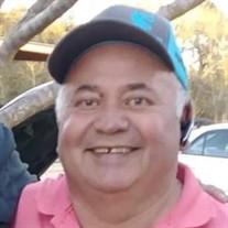 John Fuentes Jr