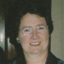 Anne Godsey