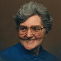 Willie Mae DeLancey