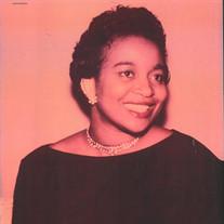 Mrs. Alice Floreane Smith