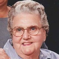 Alice Darlene Huggins