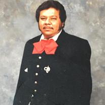 Romulo Hernandez