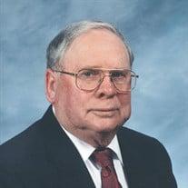 Bruce A.  Vanderpool Sr.