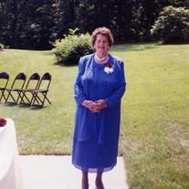 Polly J. Hodge