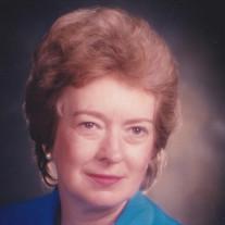 Martha Jane Neis