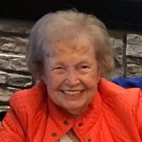 Maxine Byrd Murphy