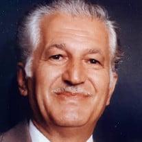 Parviz Abrarpour