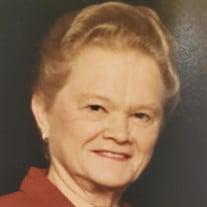 Wanetta Newman Clapp