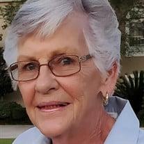 Lila Ann Wagner Stewart