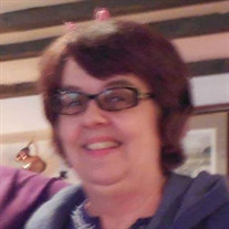 Deborah Lynn Turner
