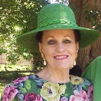 Helen Patricia 'Pat' Mann