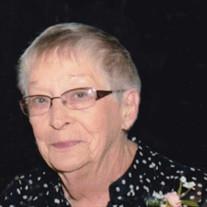 Patsy Ruth Cramer