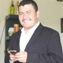 Juan Diego Barrios Serrano