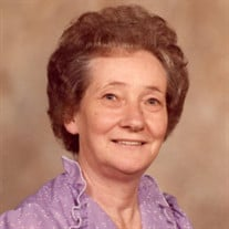 Allene Brown