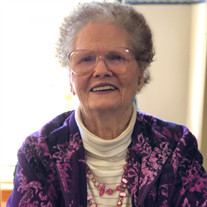 Thelma  D.  Roberts