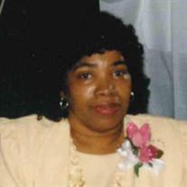 Annette Hicks Black