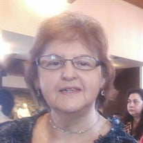 Louise Gloria Medina