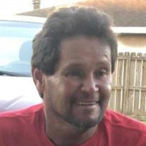 Mr. Jorge Luis Rodriguez Torres