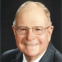 Garnett Blake Hodson