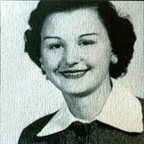 Ina Pruitt Hammond